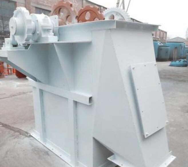 NE板链斗提机-生料NE板链斗式提升机厂家供应-技术材质图纸型号