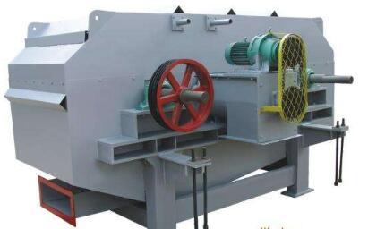 高速洗浆机