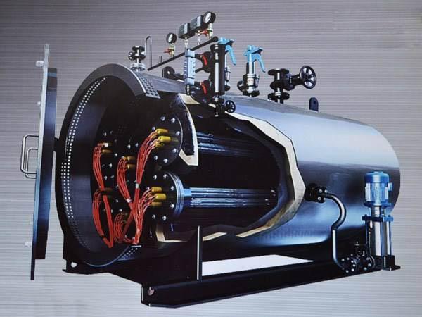 吉林燃气锅炉