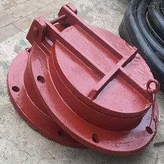 铸铁拍门dn600,型号齐全。