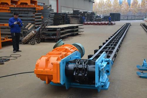 矿石生产线专用皮带机厂家直销-提供参数原理报价
