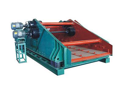 叶腊石矿圆振动筛厂家直销-提供参数图纸原理