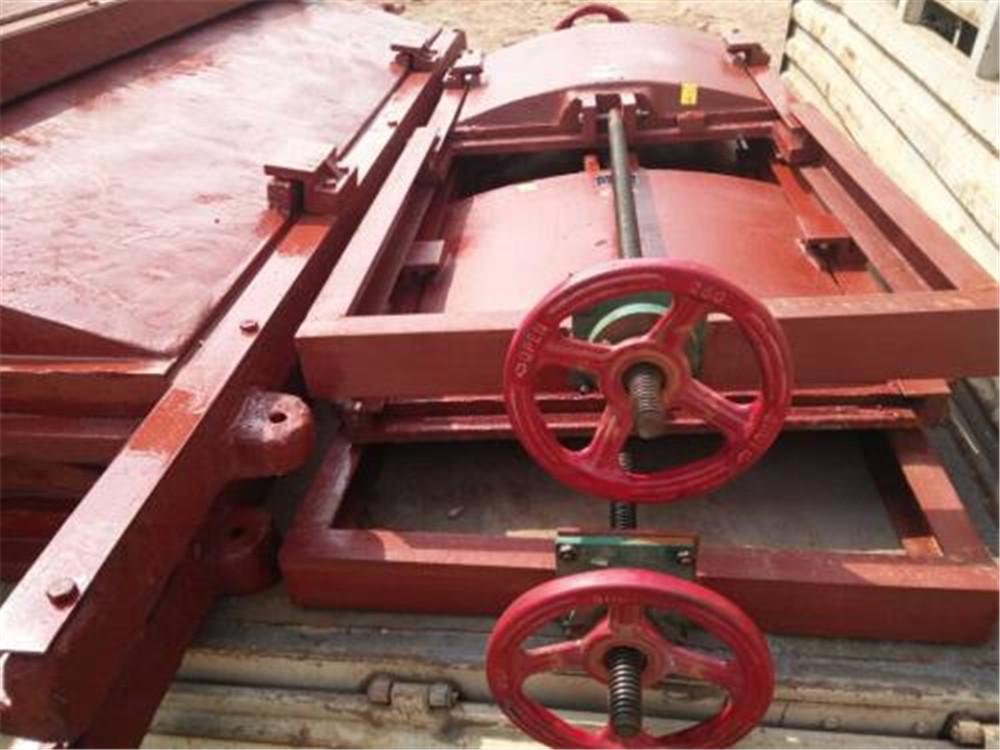 机闸一体式闸门尺寸2米