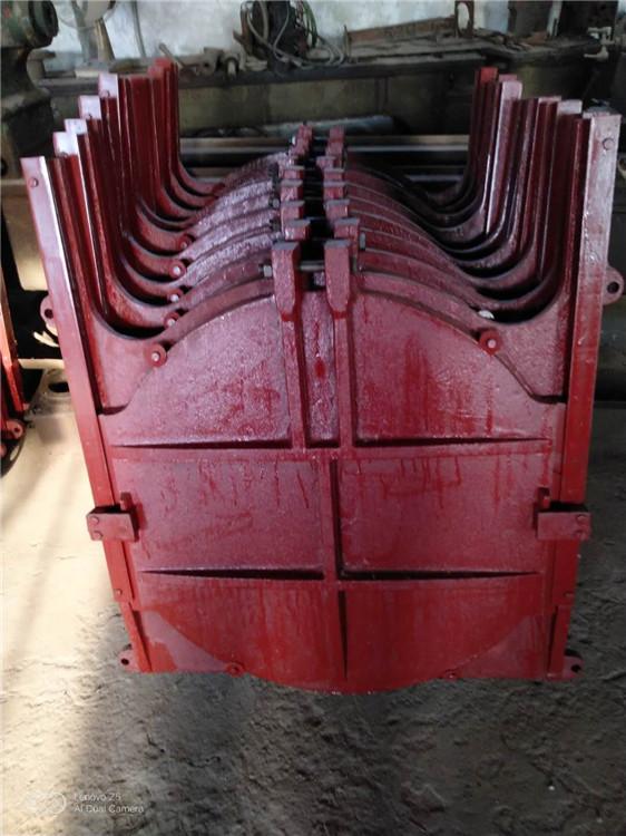 铸铁闸门尺寸怎么选?