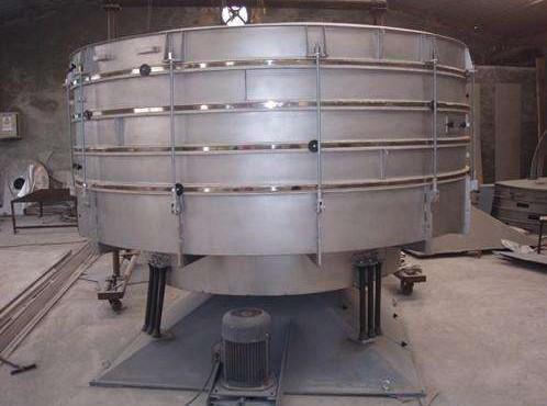 超声波振动筛-碳化硅粉超声波振动筛厂家直销-规格型号原理技术