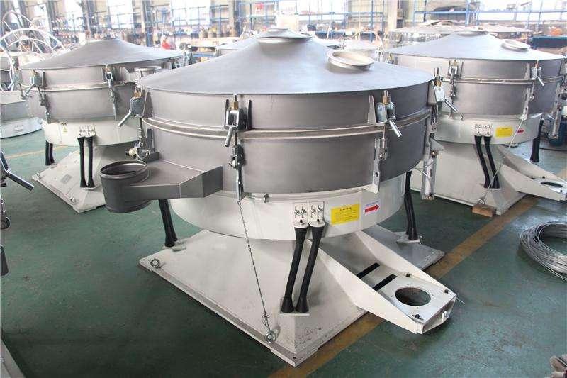 超声波振动筛-石墨微粉超声波筛分机厂家直销-材质报价原理技术