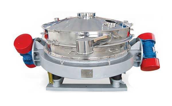 直排筛-食品添加剂直卸式振动筛厂家直销-规格特点参数性能