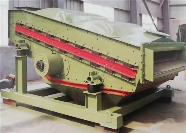 圆振动筛-钼矿圆振动筛厂家直销-参数报价原理技术