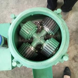 大产量平模压粒机 330型颗粒机