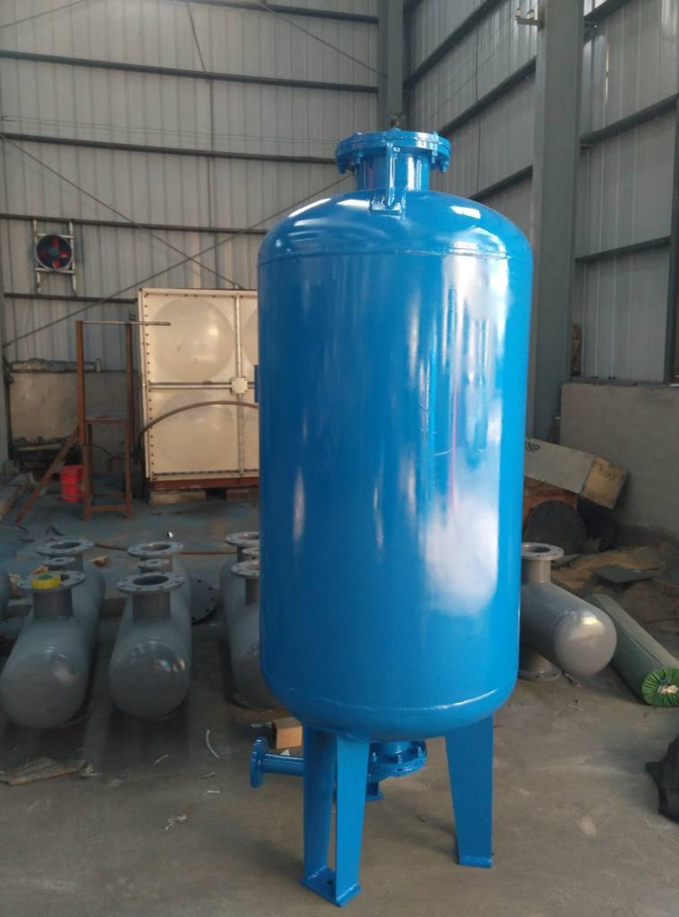 水质净化设备