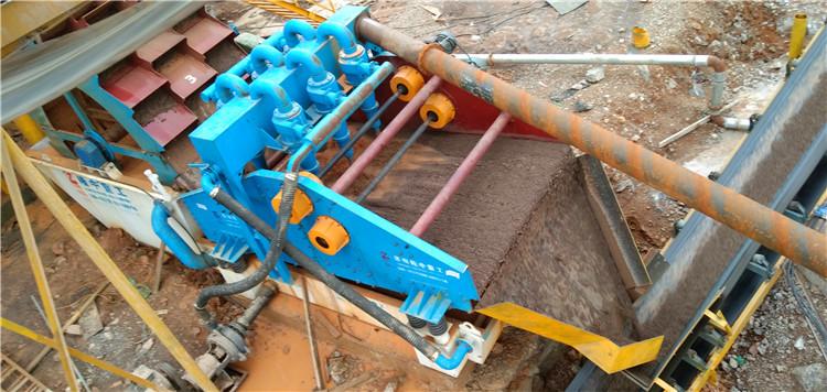 河南隆中重工水洗沙厂联系方式 水洗沙机械设备