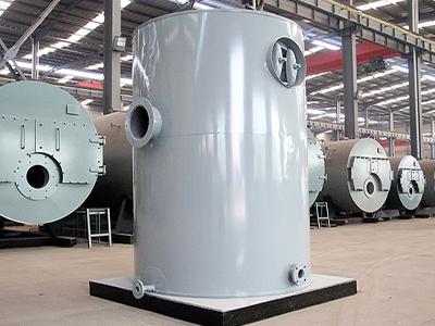 燃气热水锅炉wns