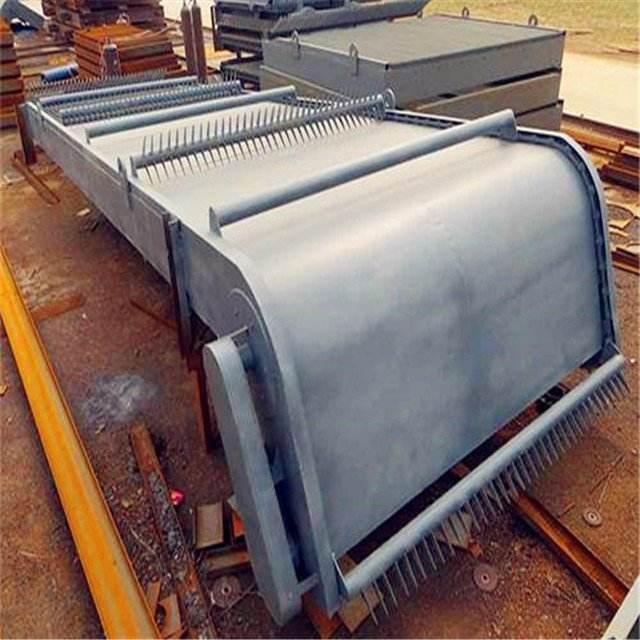 清污机,回转式格栅清污机--除污机厂家