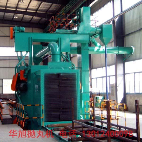 江苏优质自动抛丸机生产厂家