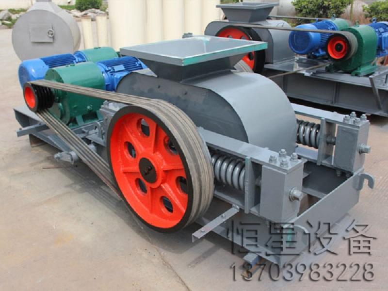 青岛小型铝渣破碎机设备制造商