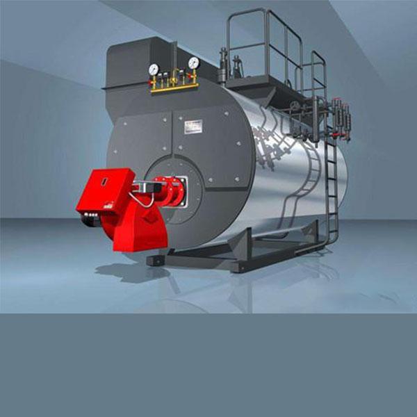 2吨燃气热水锅炉价格