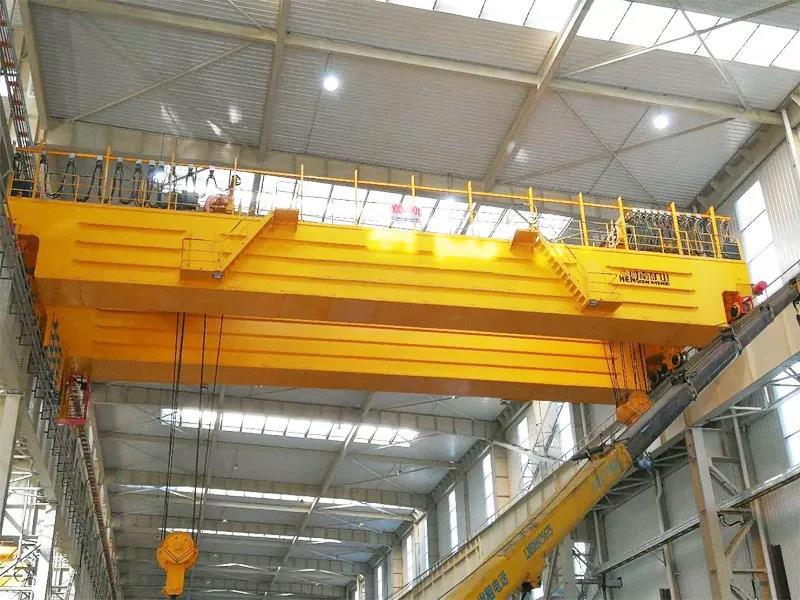 QD型桥式起重机 双梁起重机生产厂家 双梁起重机价格