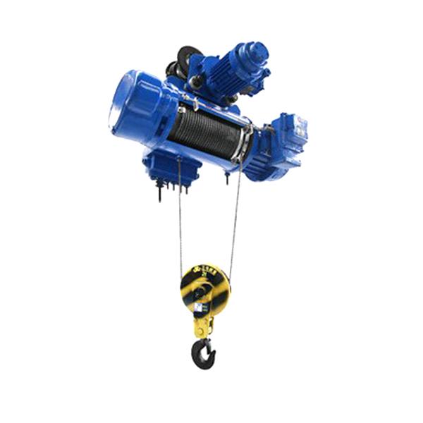 四级防爆电动葫芦 HB型电动葫芦生产厂家 河南矿山防爆电动葫芦