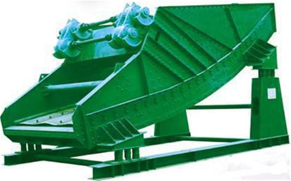 矿用振动筛-煤泥脱水矿用振动筛厂家-矿用振动筛型号安装