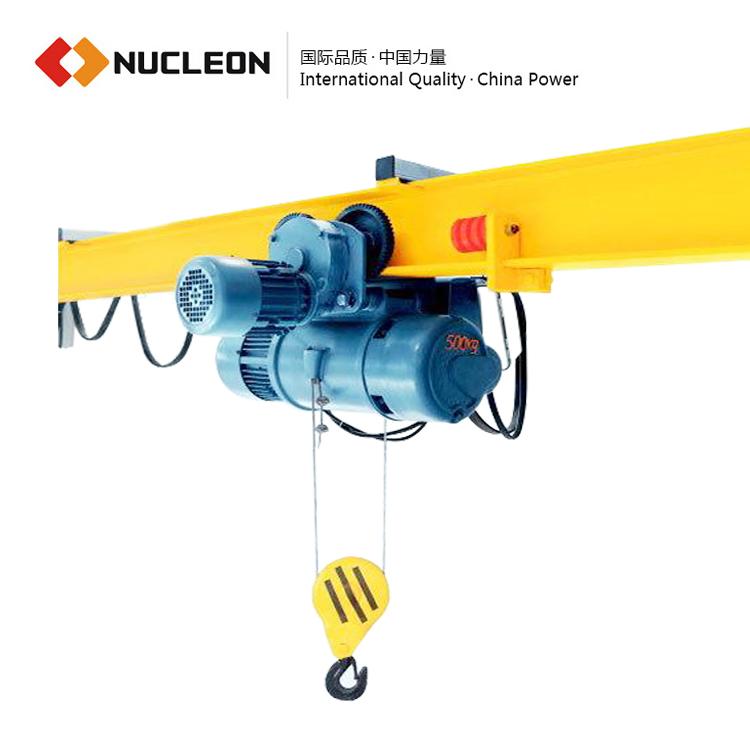CD1型钢丝绳电动葫芦 优质电动葫芦生产厂家