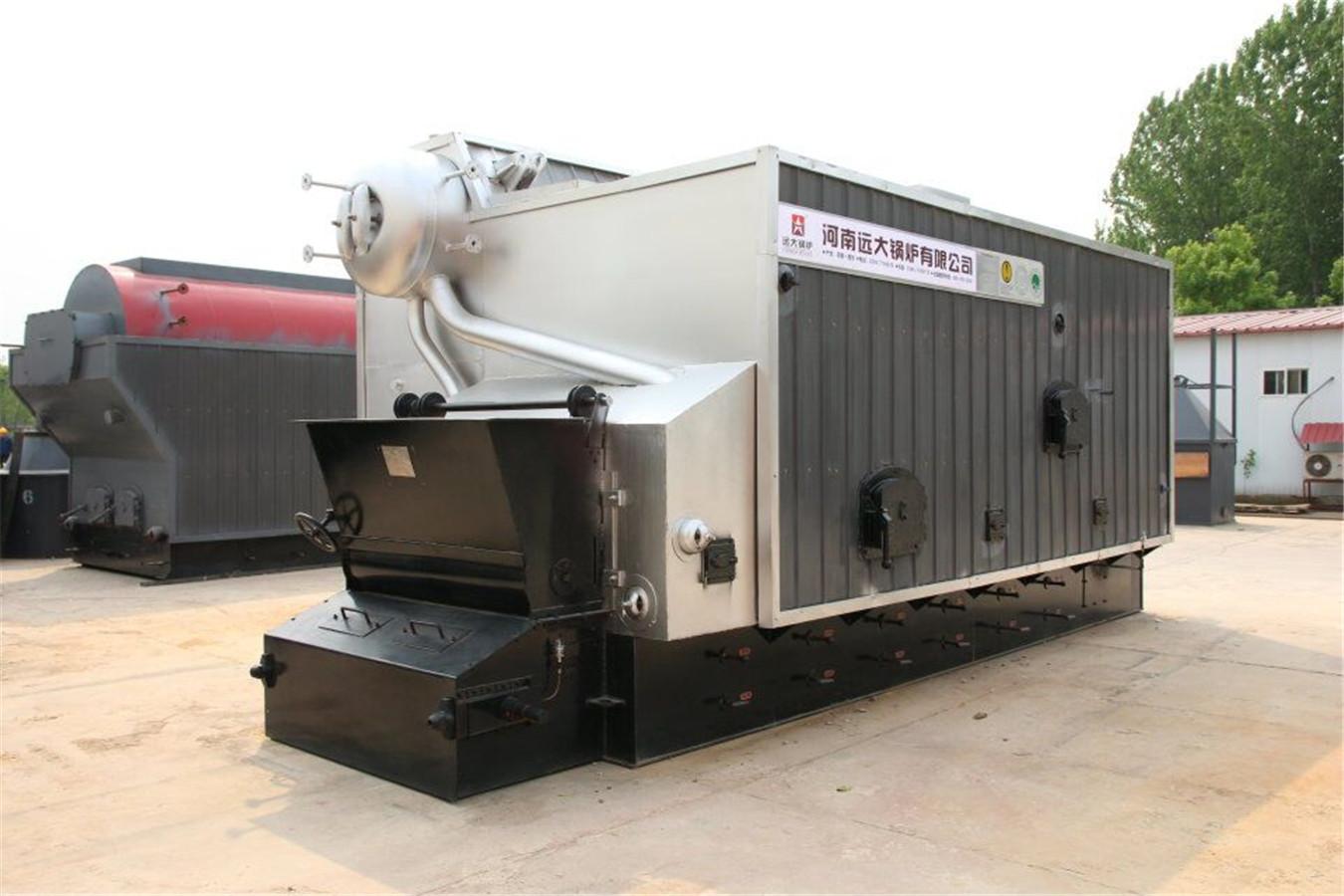 4吨生物质蒸汽锅炉价格,生物质锅炉报价