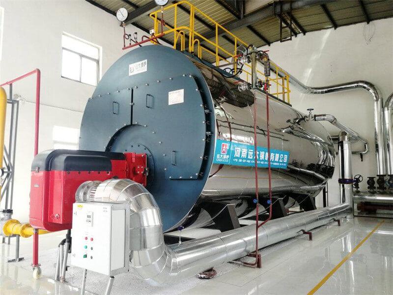 工业燃油锅炉排行榜,2吨燃油锅炉价格