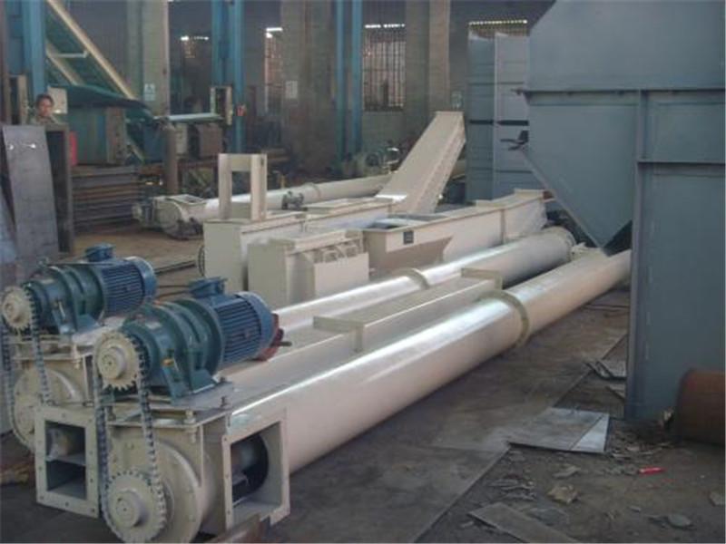 螺旋输送机-鱼饲料管式螺旋输送机厂家直销价格优惠
