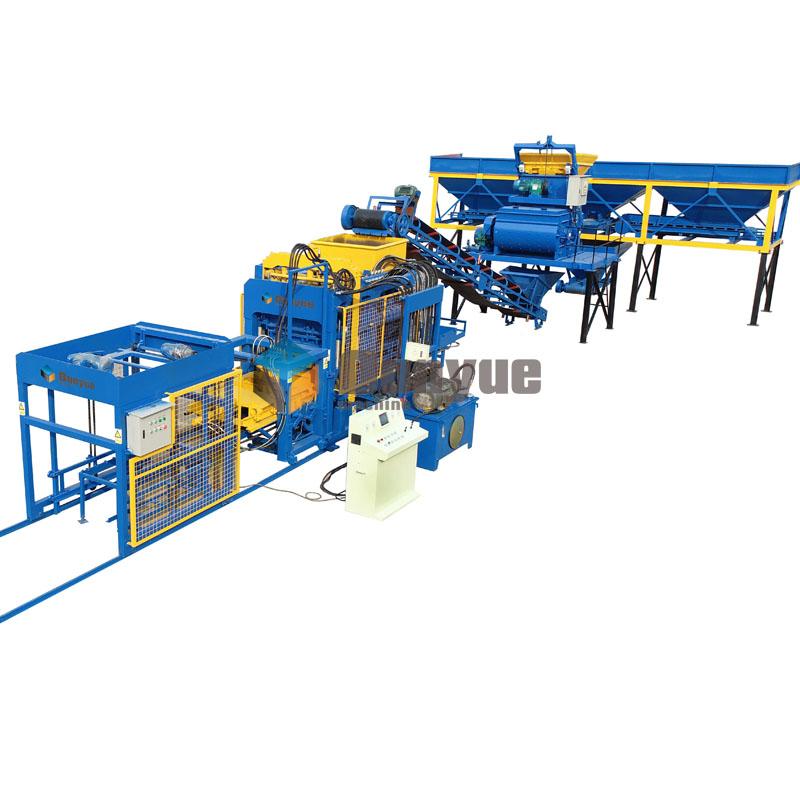 安庆水泥制砖机 制砖机价格 制砖机厂家