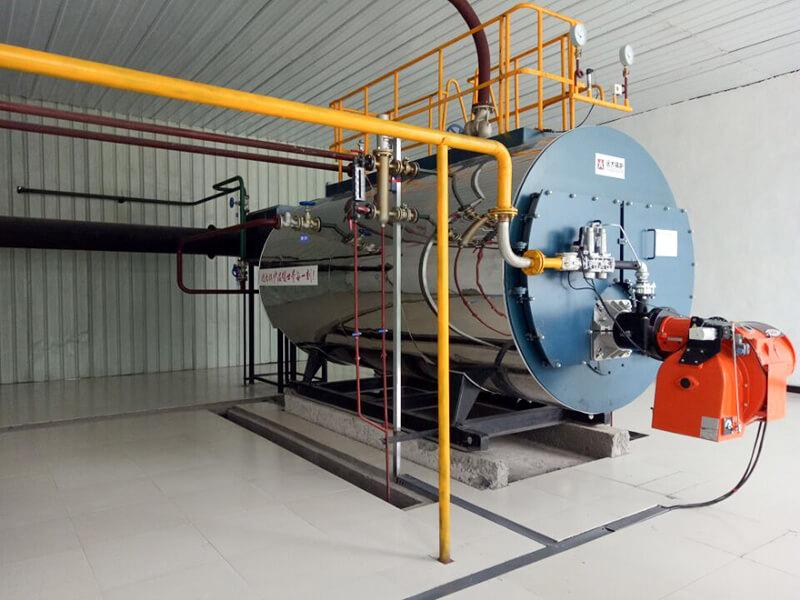 燃气锅炉品牌排行榜,10吨燃气锅炉