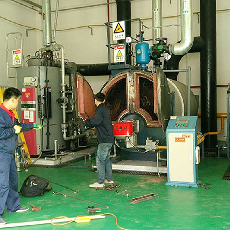 燃气热水锅炉制造商