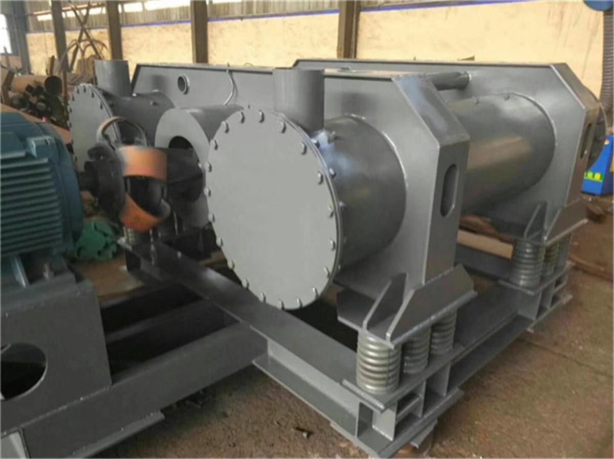 振动磨粉设备厂家