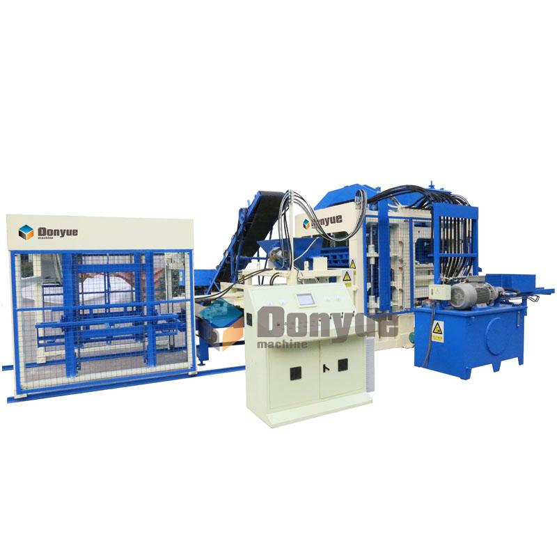赣州水泥砖机设备价格 水泥砖设备厂 水泥砖机械厂家直销