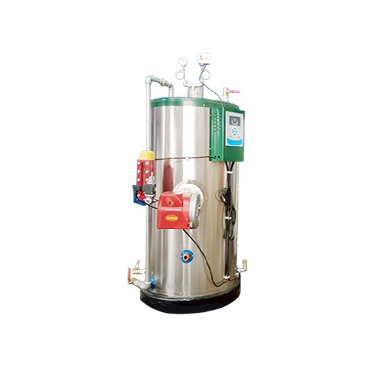 0.1吨燃气蒸汽发生器蒸发量100kg