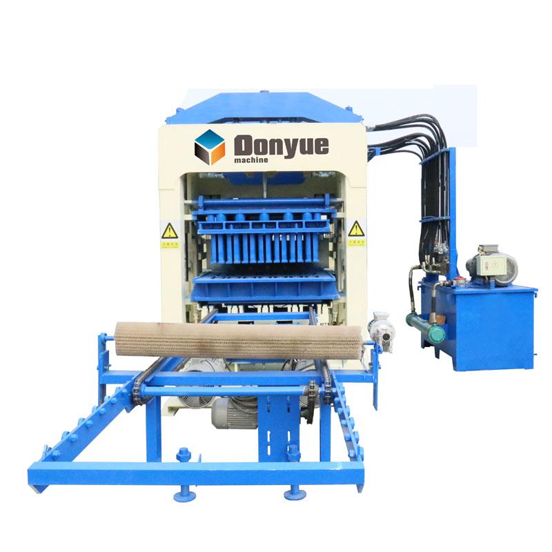 贵州遵义空心砖机设备 制砖机报价 制砖生产线厂家