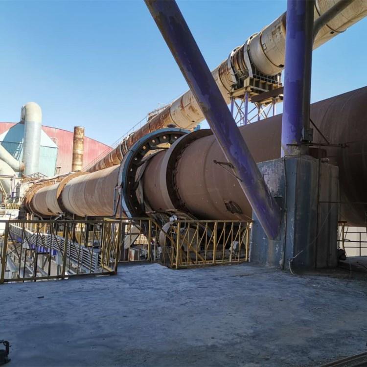福建回转窑机械生产线