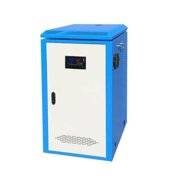 电磁变频采暖炉