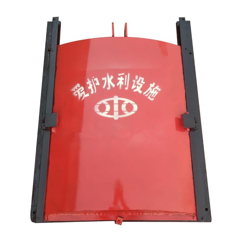 1.8*2米水利工程闸门的安装方法 欢迎定制