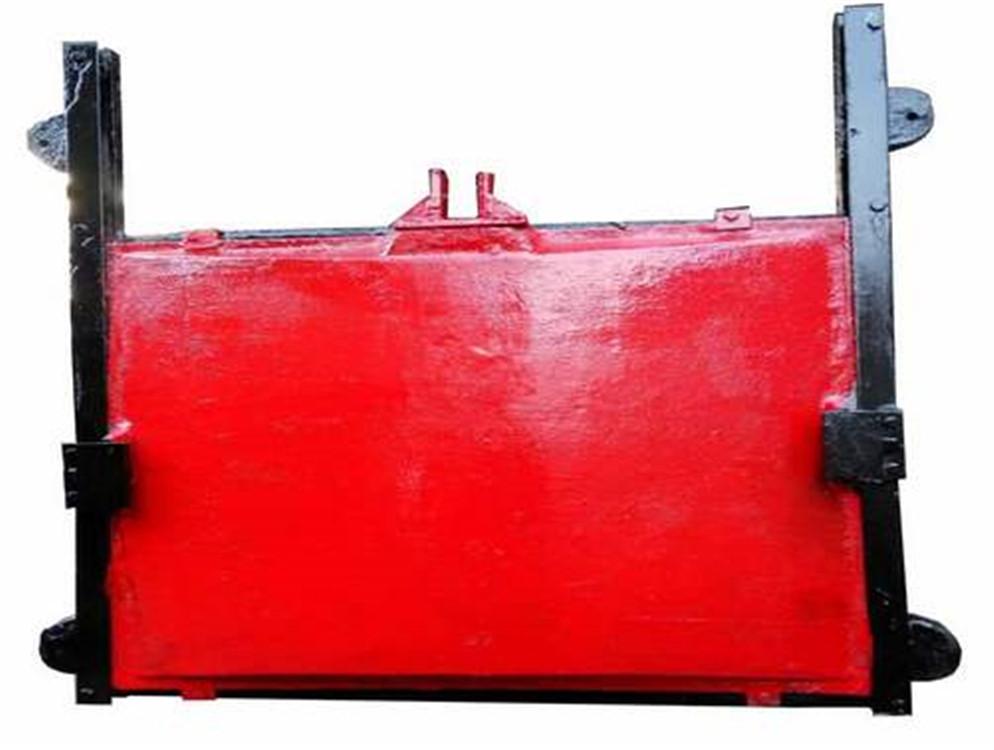 3*3米启闭机闸门的性能 质量有保障