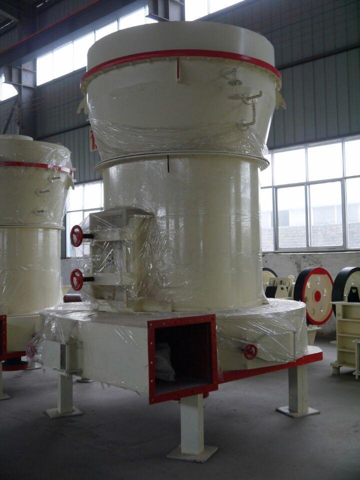 250目雷蒙磨粉机