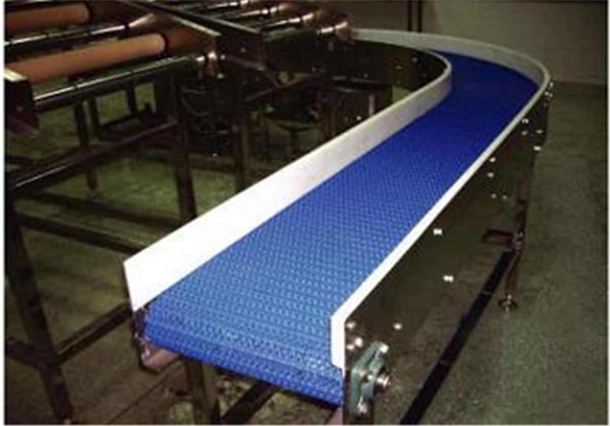 粮库专用大型长距离皮带输送机