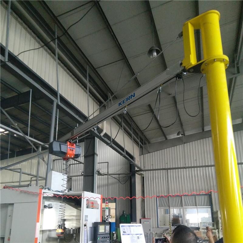 铝合金悬臂吊