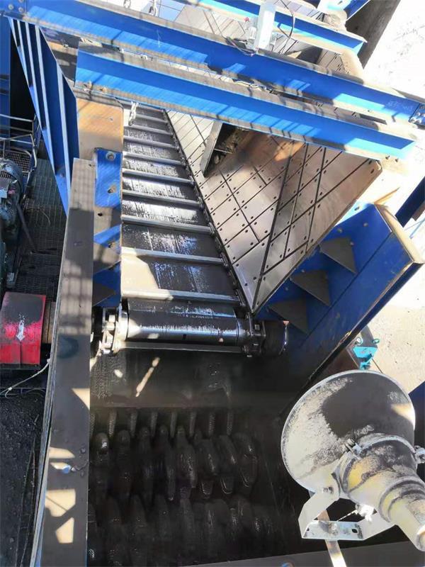 刮板输送机XG刮板输送机