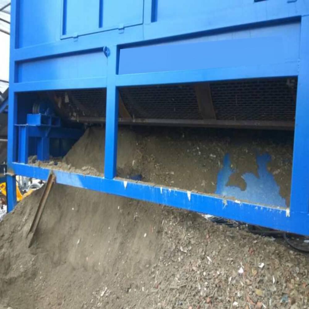 建筑垃圾处理设备 建筑垃圾处理设备厂家 建筑垃圾分类分拣设备