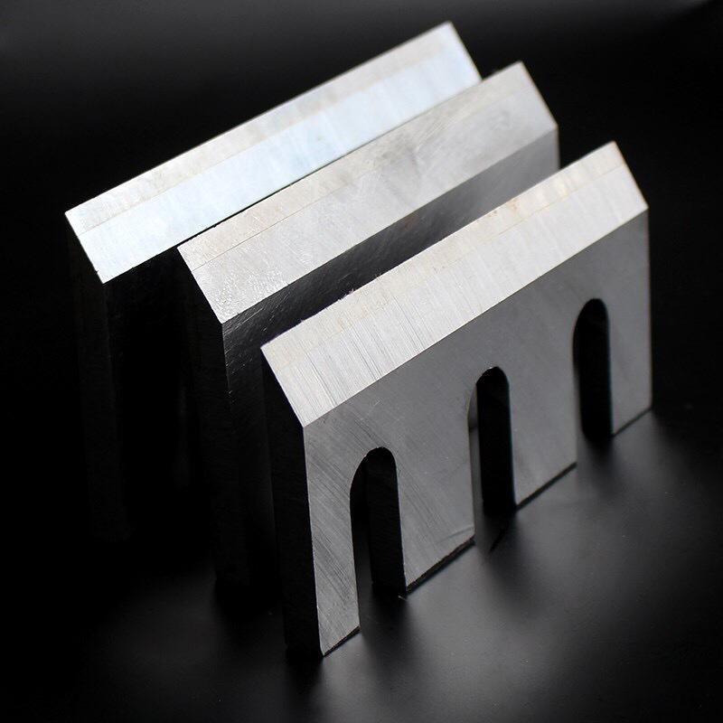 粉碎机刀片 塑料粉碎刀 木材粉碎刀 高强度破碎刀片