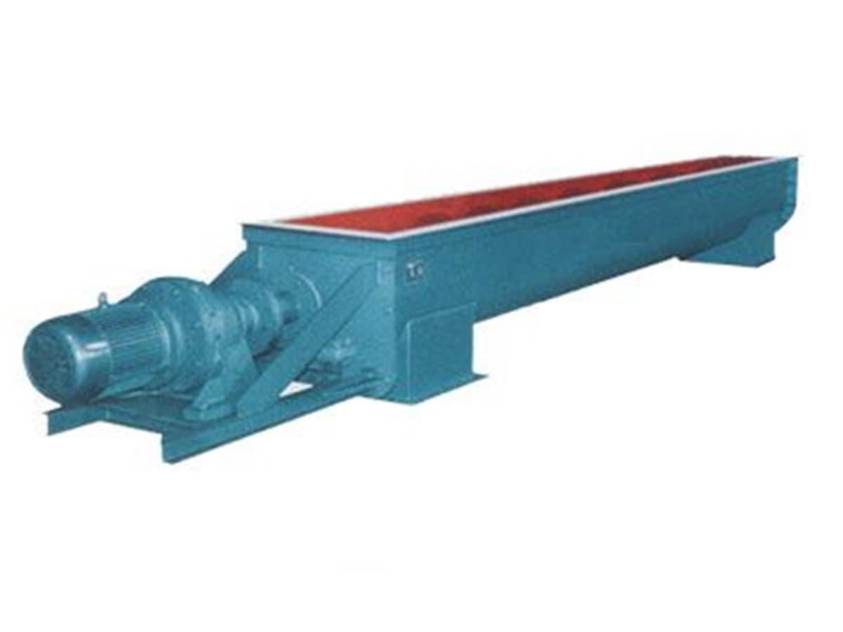 螺旋输送机-药品螺旋输送机厂家-螺旋输送机特点