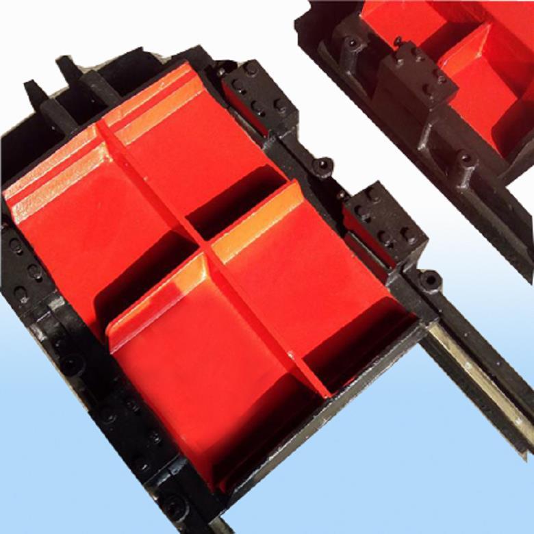 手电两用闸门型号 1000mm铸铁闸门的安装步骤