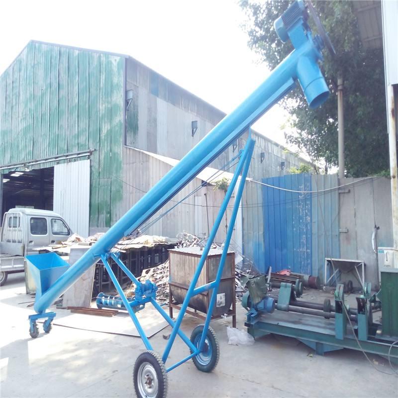 制砂生产线上料专用斗提机