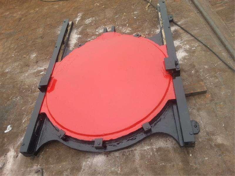 明杆式闸门规格 150mm闸门的按照要求
