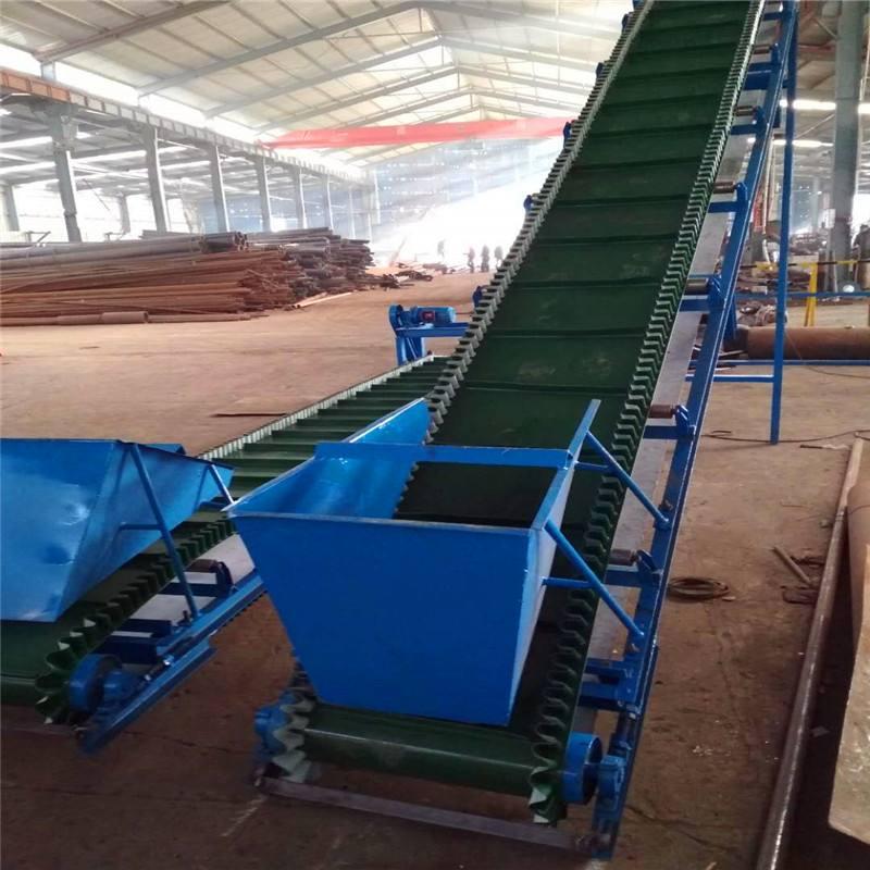 氟矿石皮带输送机,皮带机厂家供应设计参数报价
