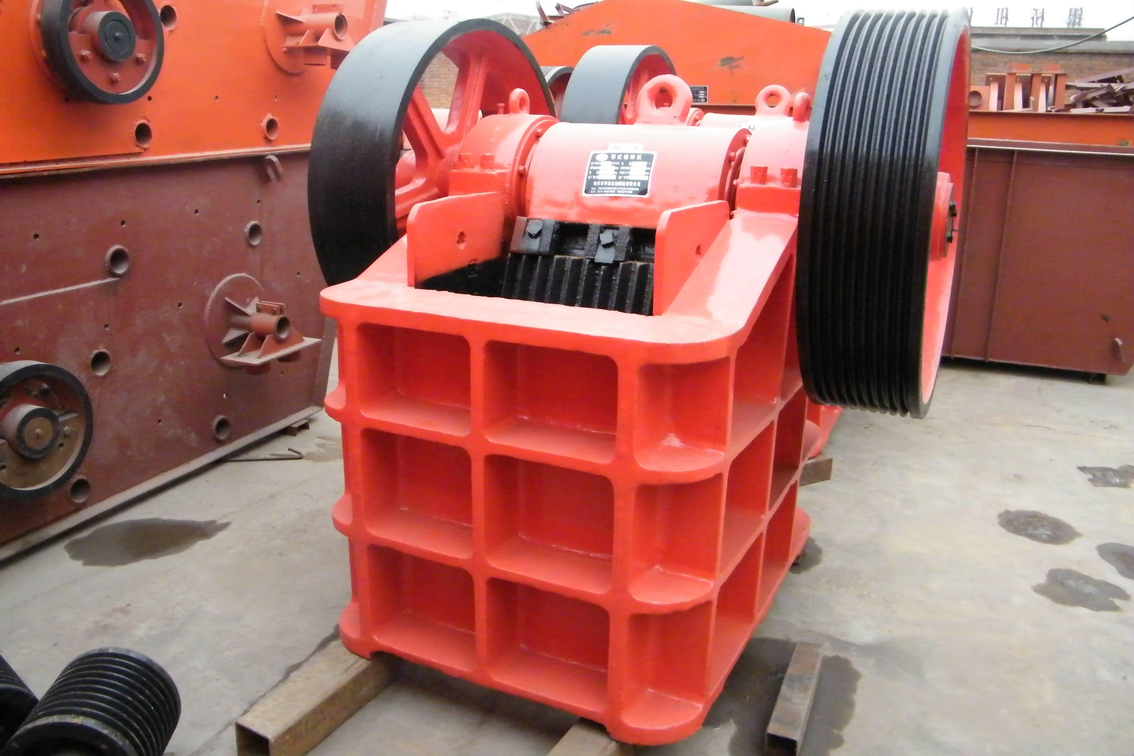 赤铁矿洗矿机